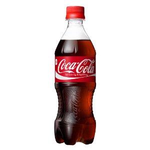 コカ・コーラの形